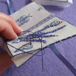 Tutorial: How to make a needlebook