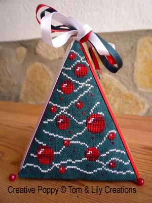 Christmas Ornaments - Christmas Tree Ornaments - Ornaments for