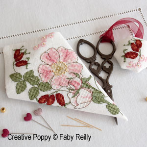 Zipper Card Pouch - Craft Passion | Free Craft Pattern