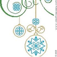Natale - Xmas ornaments