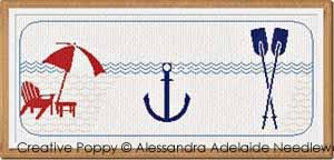 Sea banner 3