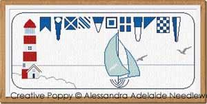 Sea banner 2