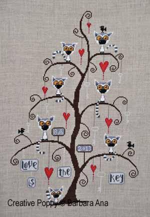 Lemurtine Tree