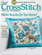 As featured in Just cross stitch magazine