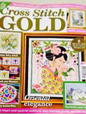 As featured in cross stitch Gold magazine