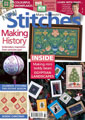 As featured in New Stitches magazine issue 260 on sale Nov 2014