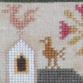 Barbara Ana Designs - All Creatures Great and Small (cross stitch chart)
