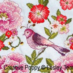 Lesley Teare Cross stitch patterns