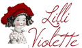 Latest cross stitch news for Lilli Violette