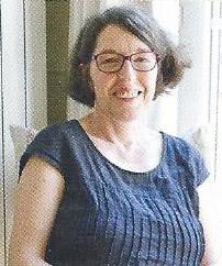 Perrette Samouiloff portrait
