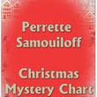 Perrette Samouiloff - Christmas 2021 Mystery chart (SAL)