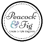 Peacock & Fig cross stitch patterns - What's new?