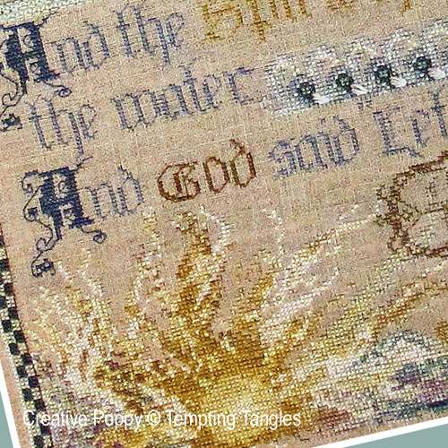 Scripture patterns to cross stitch