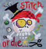 Barbara Ana - Stitch or die!