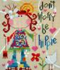 Barbara Ana - Don't worry, be hippie!
