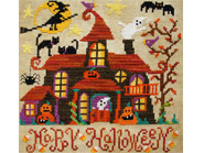 Barbara Ana - Happy halloween