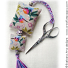 Barbara Ana - Humming Bird Scissor Fob