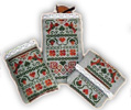 Granny's hadnbag set - a cross stitch pattern by Tam's Creations