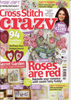 Cross stitch Crazy magazine 147 - February 2011