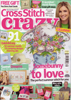 Cross stitch crazy magazine N.139 - July 2010