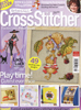 Cross Stitcher Magazine - September 2008 (See this...)