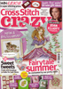 Cross stitch Crazy magazine 152 July 2011