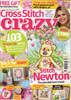 Cross Stitch Crazy Magazine - March 2009