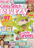 Cross Stitch Crazy Magazine - February 2009