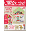 As featured in Cross Stitcher magazine - 237 - April 2011