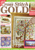 Cross stitch Gold magazine N76, July 2010
