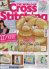 The World of Cross stitching magazine N172 - january 2011