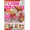 As featured in The World of Cross stitching magazine - 175 April 2011