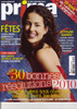 Prima magazine (France) - Jan 2009