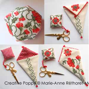 Poppy Needlework Accessories