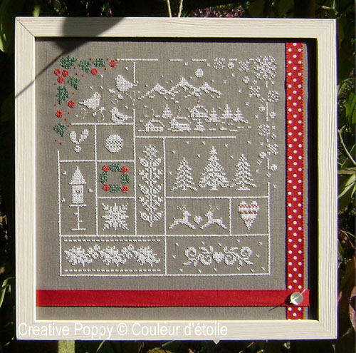 Heritage Village Collection The Christmas in the City Series Cross Stitch Patterns