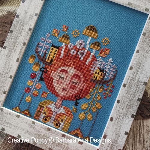 https://www.creativepoppypatterns.com/barbara-designs-woodland-dreams-cross-stitch-xml-214_231-3882.html cross stitch pattern by Barbara Ana Designs