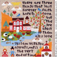 Love & Wisdom sampler