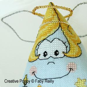 Angelica Buddybug