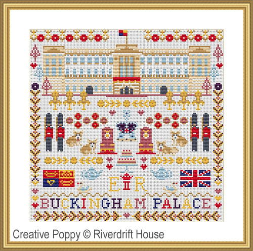 Riverdrift house buckingham palace london cross for Buckingham choice floor plans